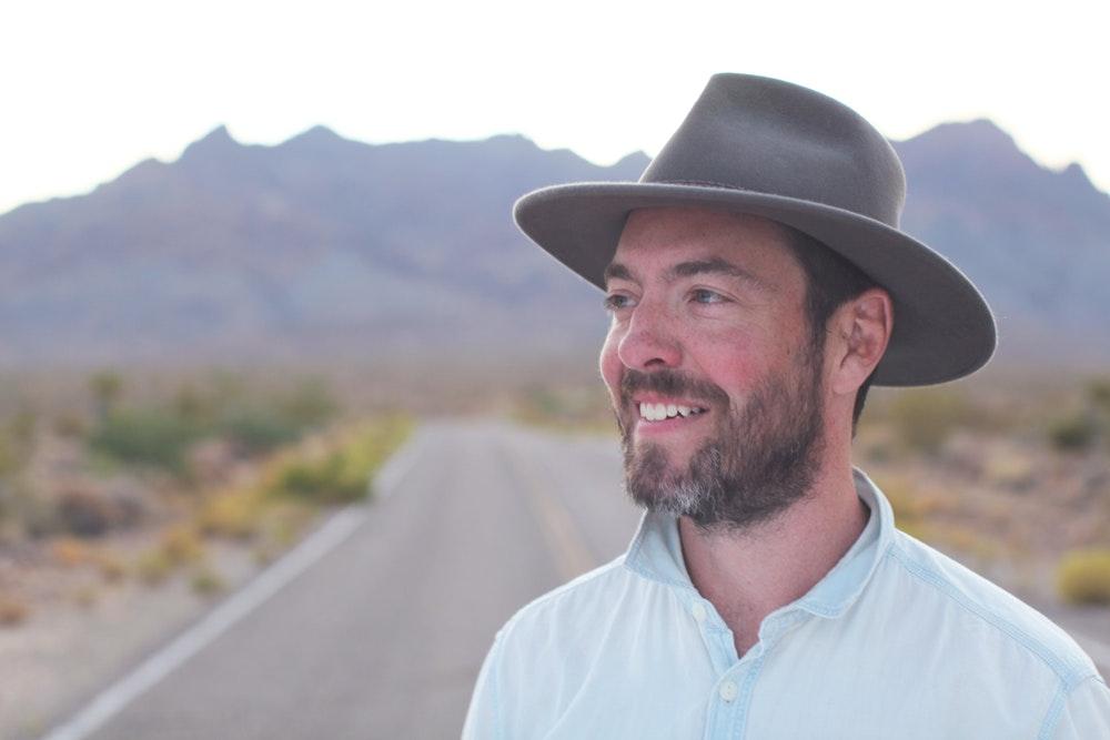 JAMES DOUGLAS COOPER - Mojave_021