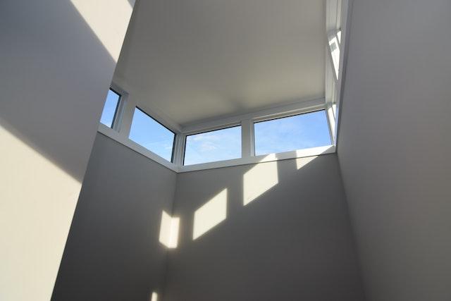 CC 07 Clerestory Windows