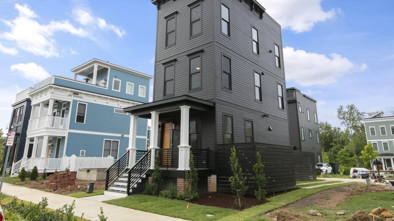 537 Maywood Avenue