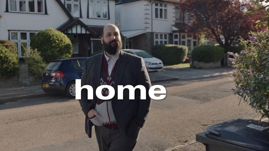 BROADCAST: 'HOME'