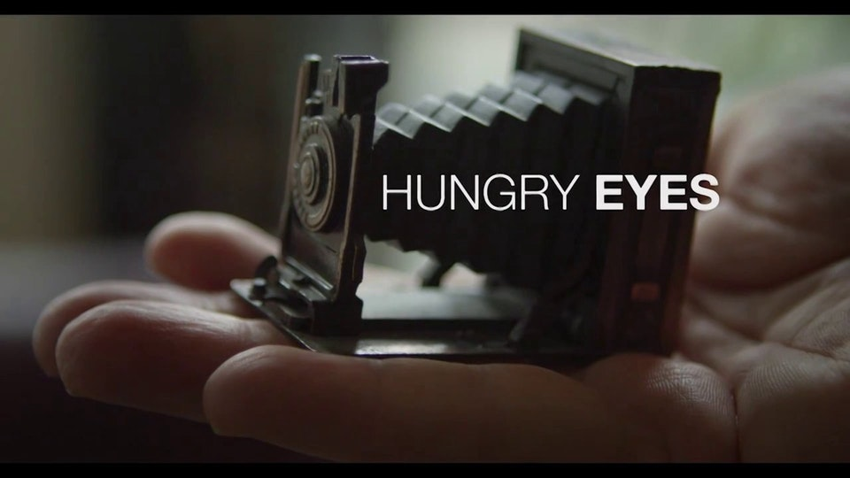 Hungry Eyes Documentary Excerpt
