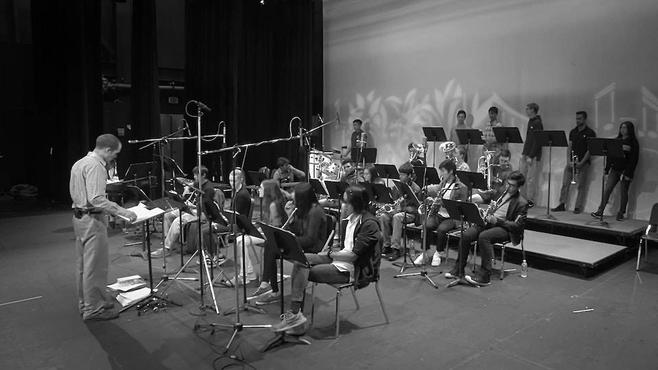 Wardlaw+Hartridge Jazz Full Length Video