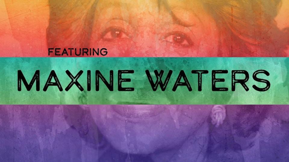 Maxine Waters