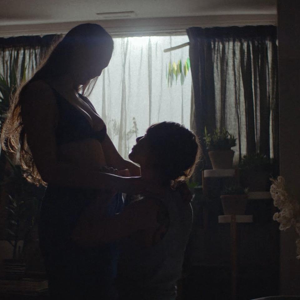 Ash Lockmun - Tena 'Chameleon' // directed by Savanah Leaf