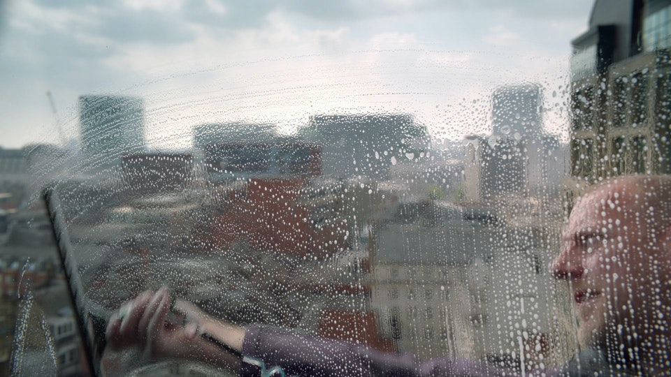 Ash Lockmun - DWP 'Out there' // directed by Vince Squibb