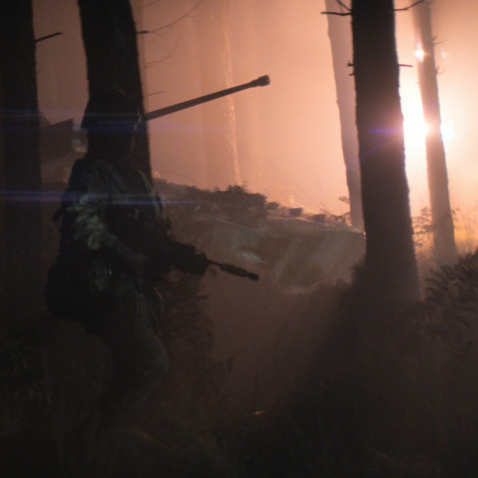 Army 'Weapon' & 'Victory' // directed by Frederic Planchon KAR-ARMY212-030_Army_Weapon_30secs_TVC_2020-12-14