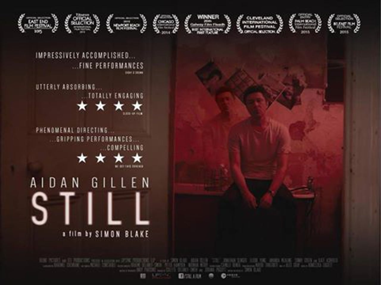 STILL - movie trailer