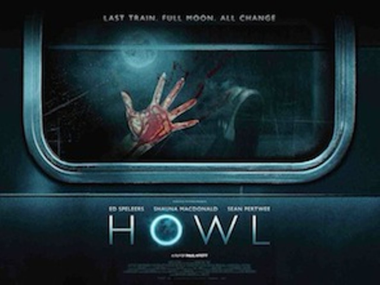HOWL - movie trailer