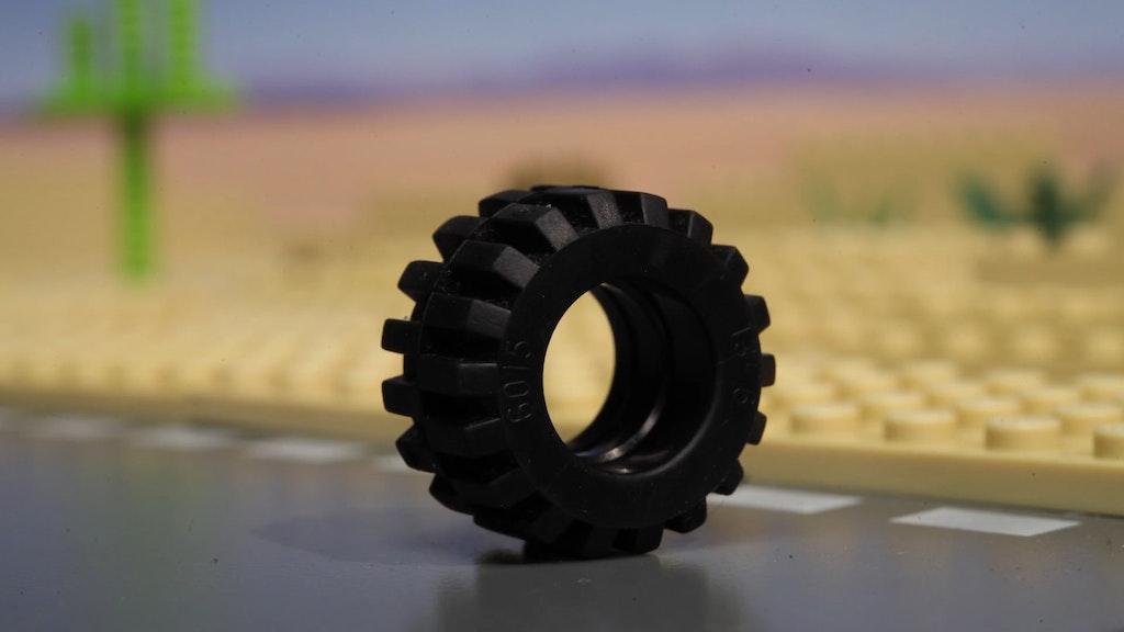 Fantastic Fest - 'Rubber Lego'