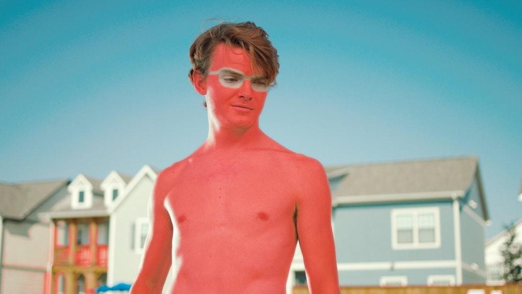Aspen Heights - 'Lobsterboy'