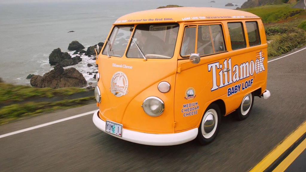 Tillamook - 'Many Things In Common'