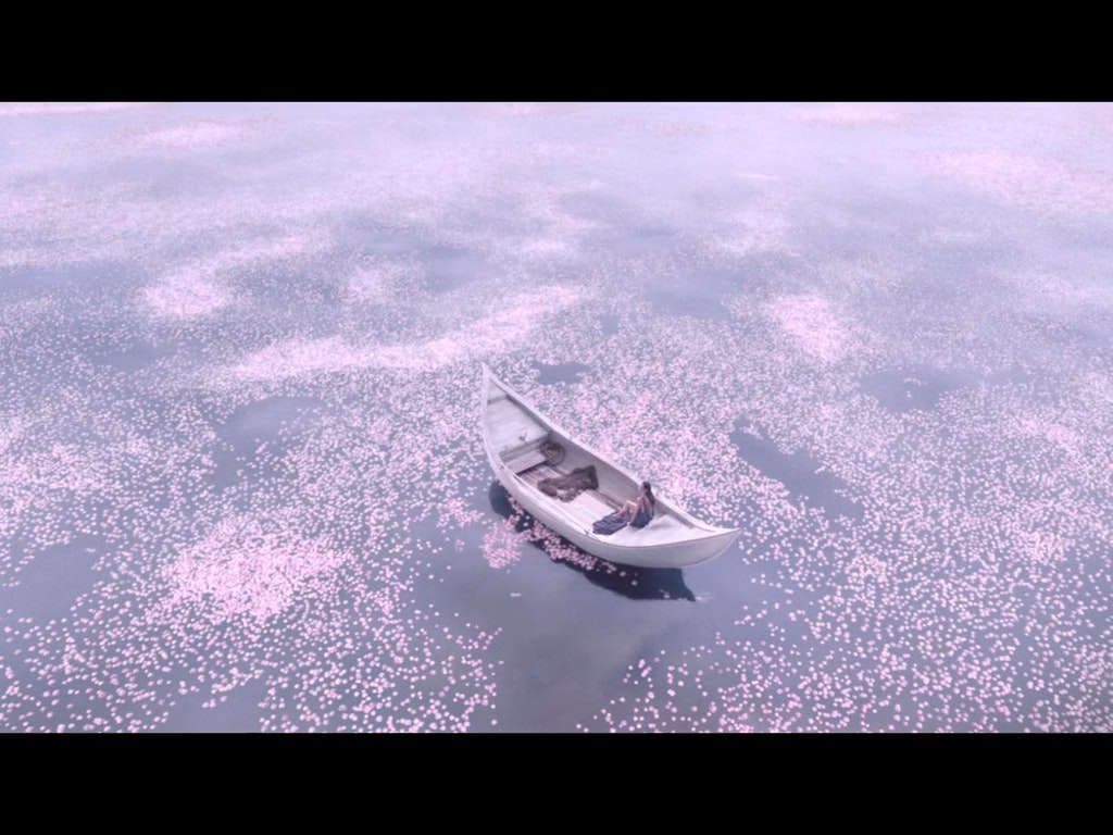 ADOLFO DOMINGUEZ - Agua Fresca de Rosas - SR