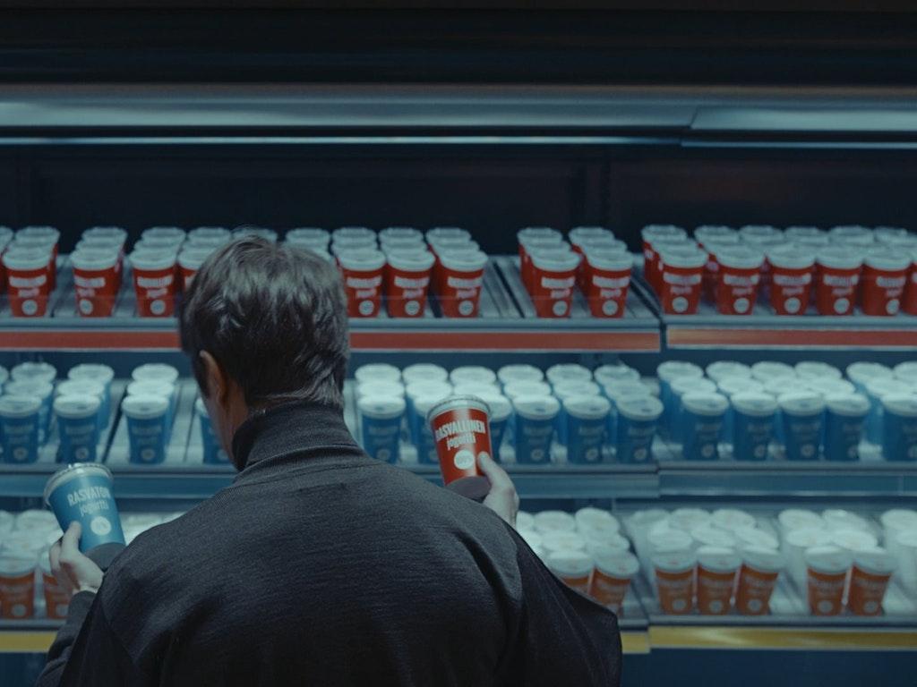 Autotalli.com –Yoghurt