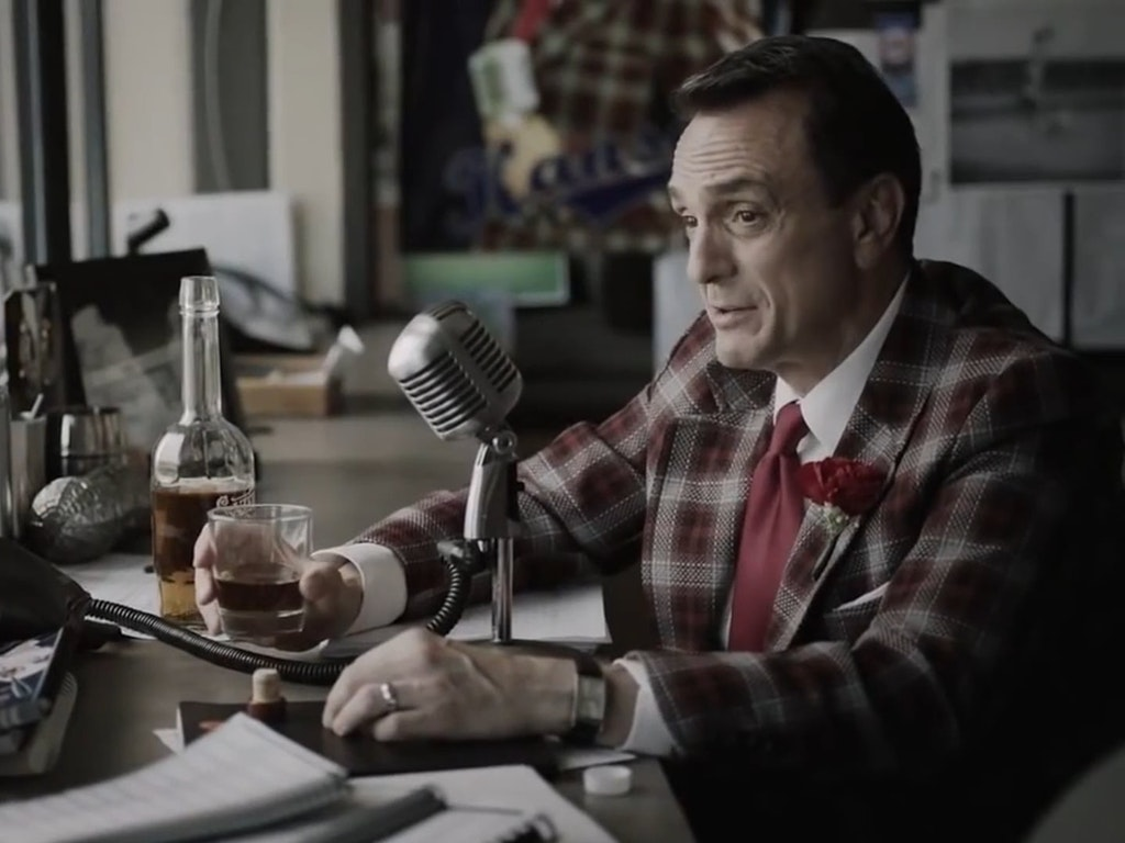 Brockmire - Trailer