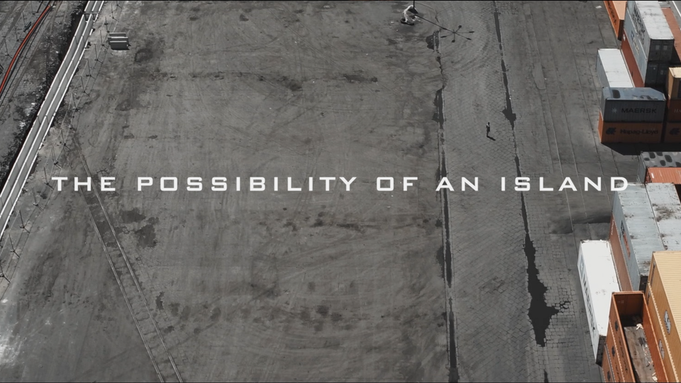 THE POSSIBILITY OF AN ISLAND (2015) | Teaser 2020