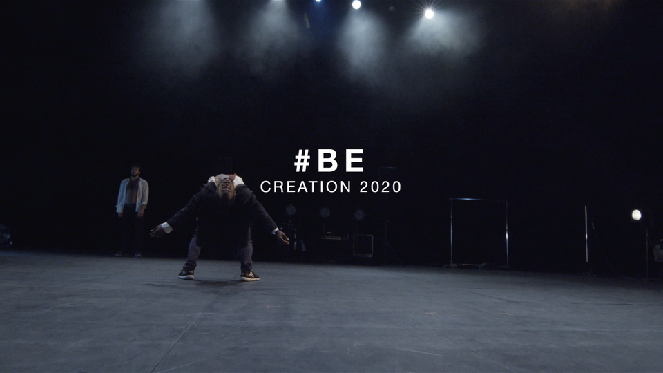 COMPAGNIE LA TARBASSE|#BE |CREATION 2020