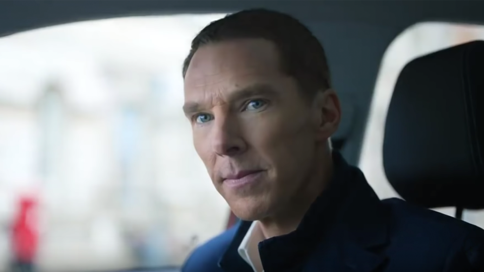 The Making Of - MG Motors x Benedict Cumberbatch // Independent Films // Cheil