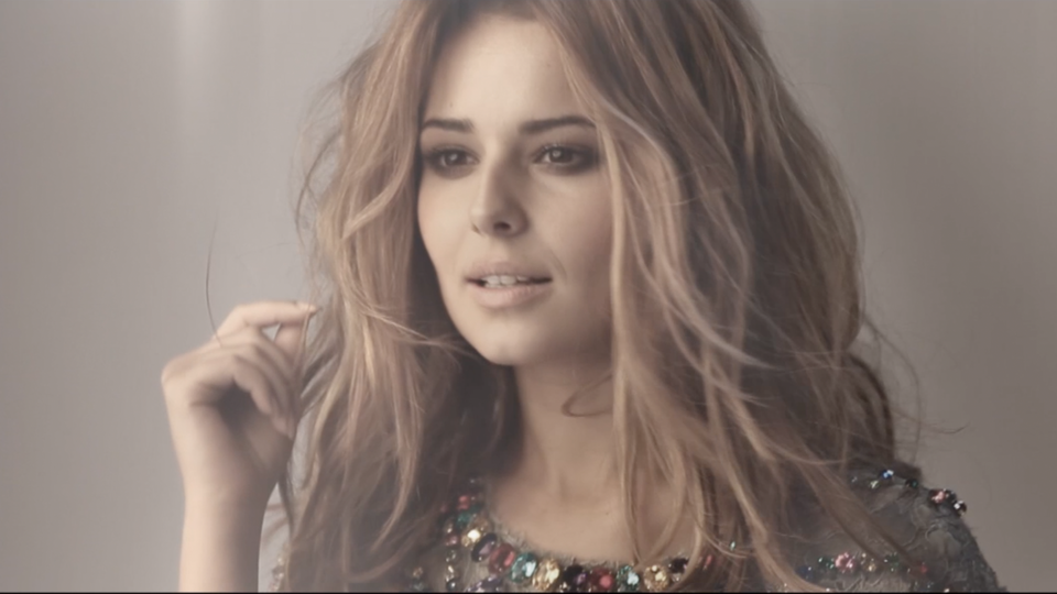 The Making Of - Marie Claire x Cheryl Tweedy