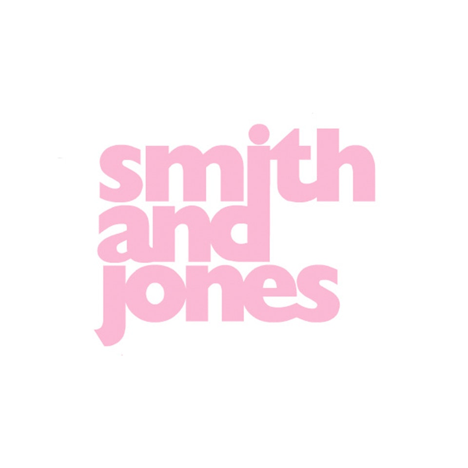 The Making Of - Smith and Jones