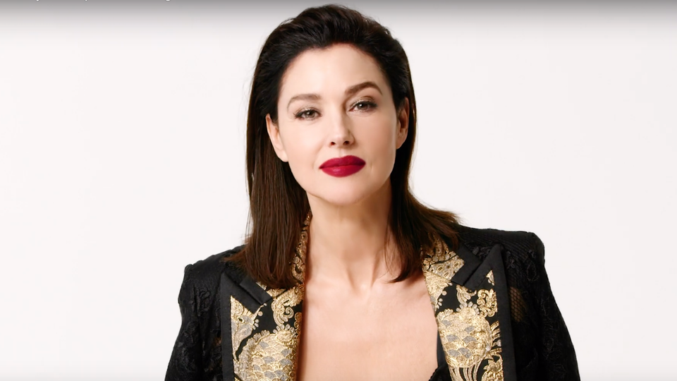 The Making Of - Dolce & Gabbana x Monica Bellucci // AKQA // IN POST PRODUCTION, COMING SOON!
