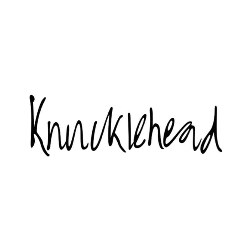 The Making Of - Knucklehead