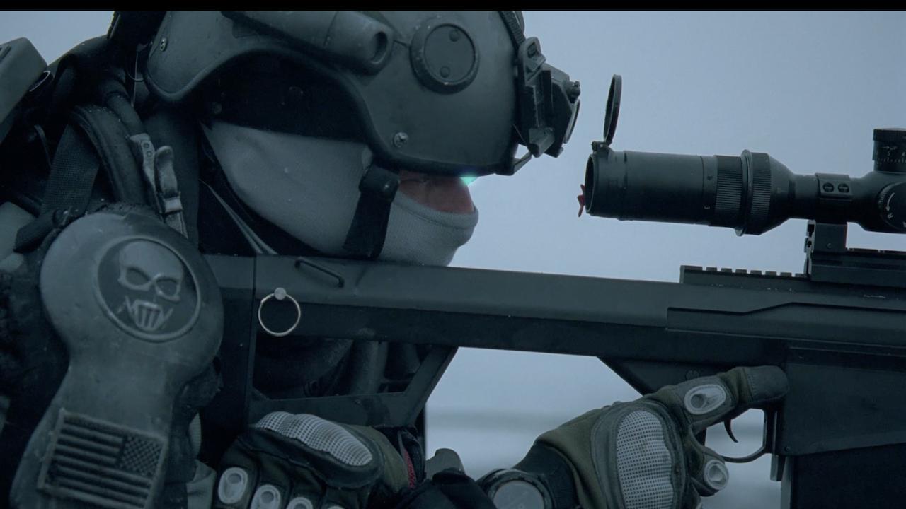 Ubisoft 'Future soldier'
