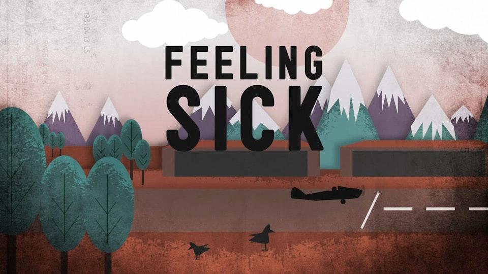 Ambulances / Feeling Sick