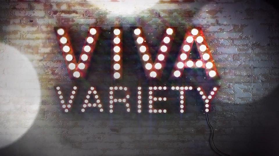 Viva Variety / BBC Scotland