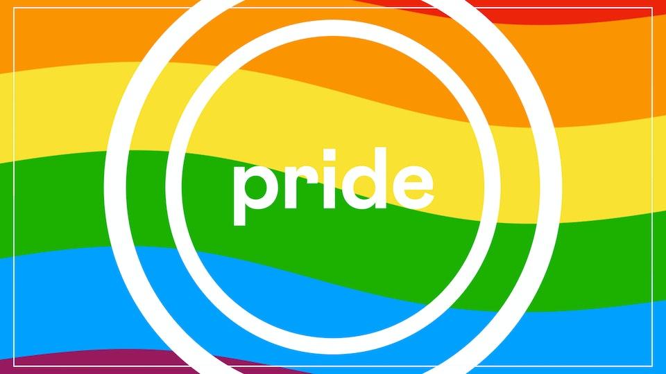 Deezer / Pride