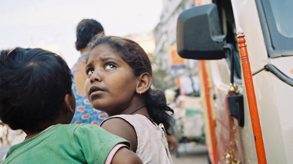 A Pocket of India