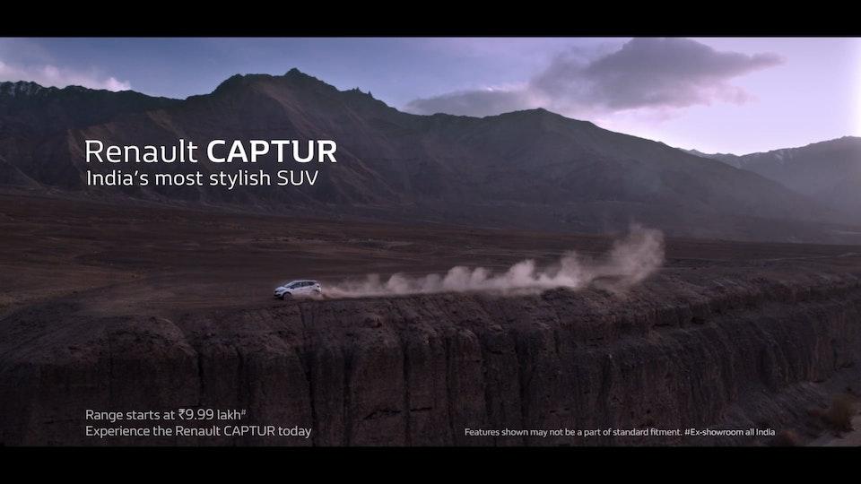 "Renault ""Captur"""