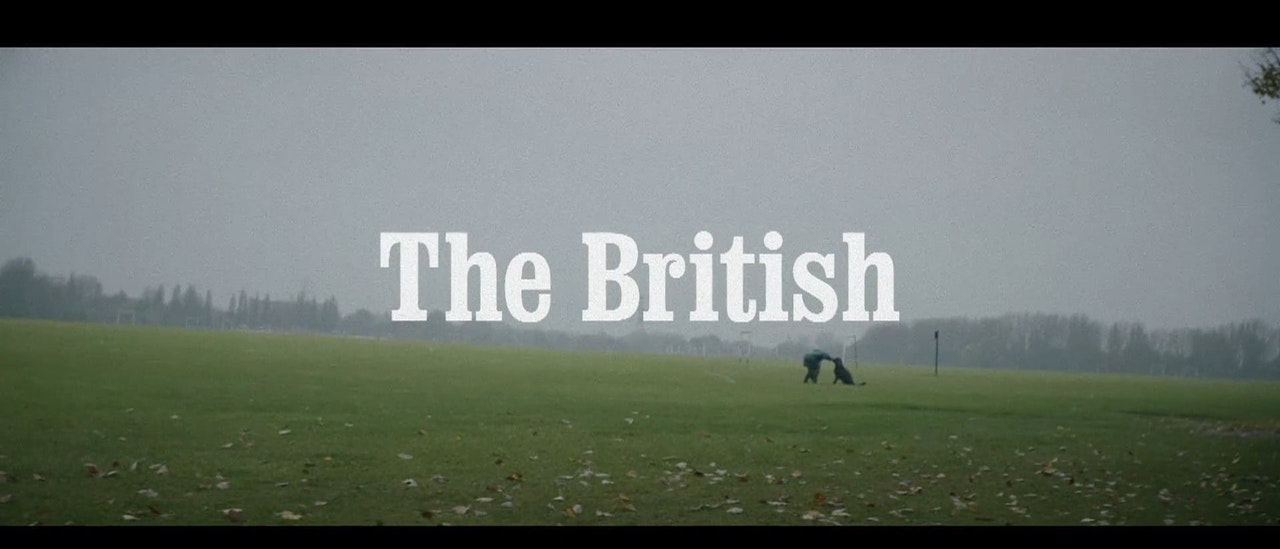 Uncle Ben's The British