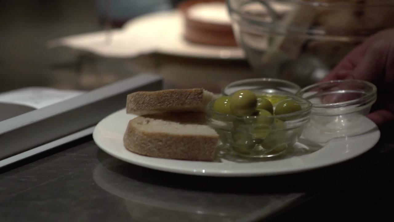 Between Tapas & Haute Cuisine - Corporate -