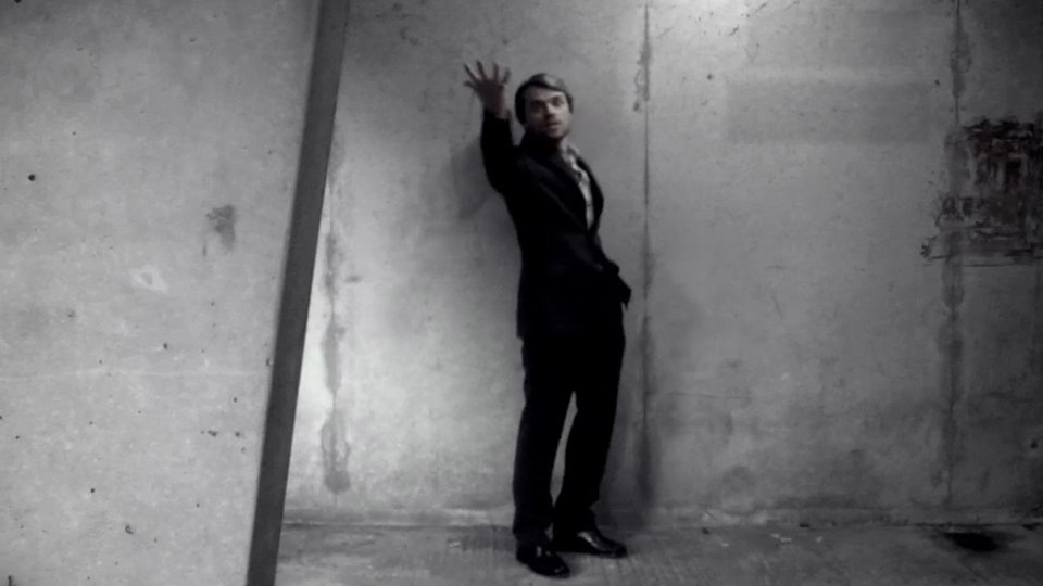 Lost In The Dark - Promo