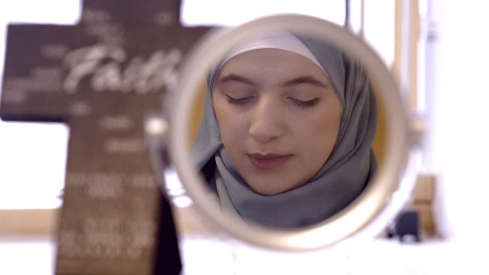 The Trojans - Hiba Alwadi - Portarit