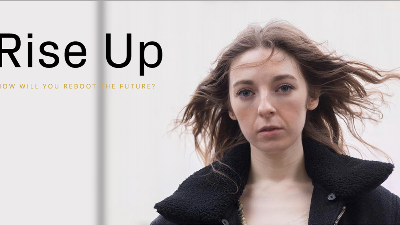 Rise Up -