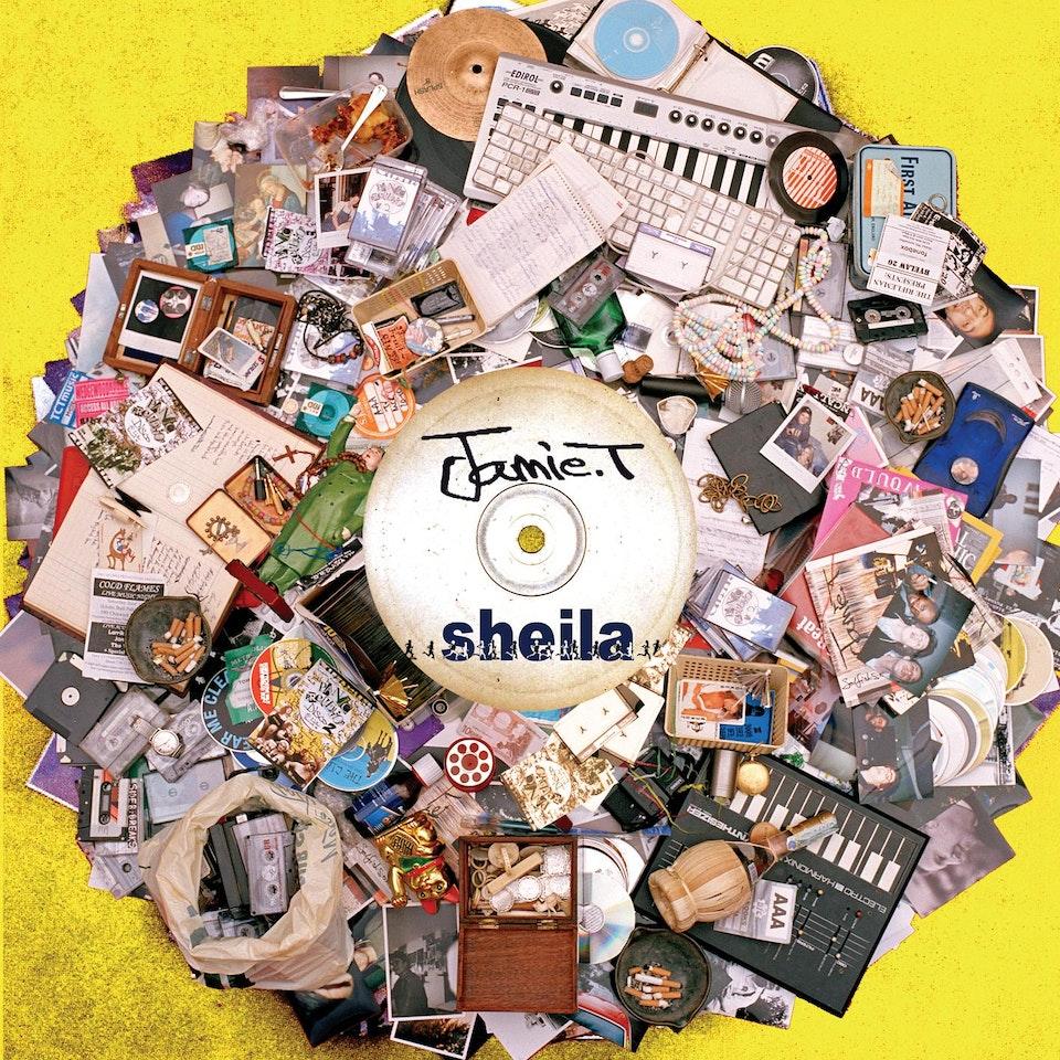 Jamie Sheila 1 -