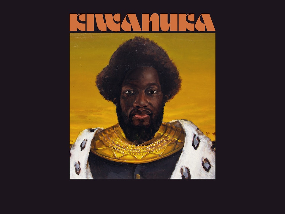Michael Kiwanuka Artwork