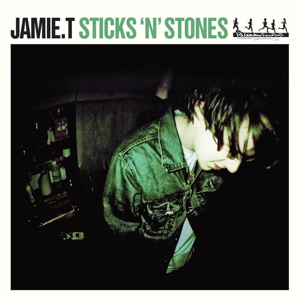 Jamie Sticks nStones single -