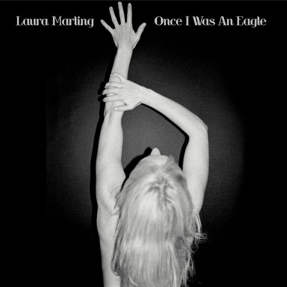 Laura Once I Was an Eagle album -
