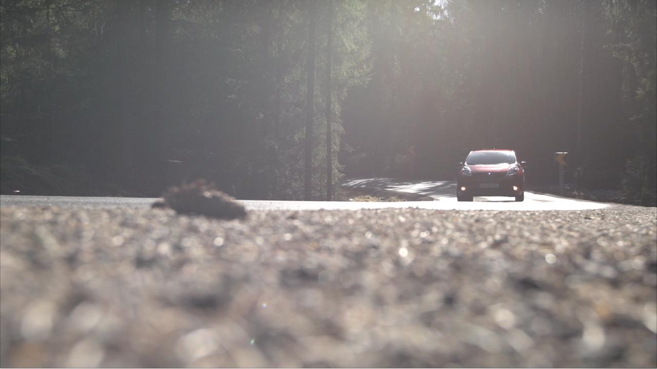Electromobility / Nissan Leaf -
