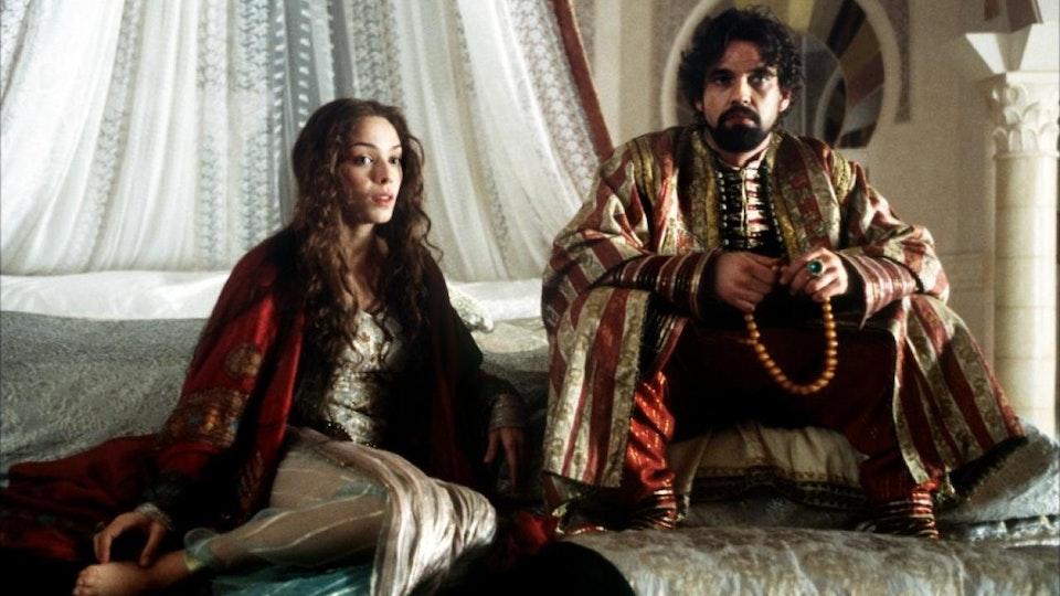 ARABIAN NIGHTS (1999)