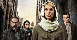 HOMELAND - SEASON 3 (2013)