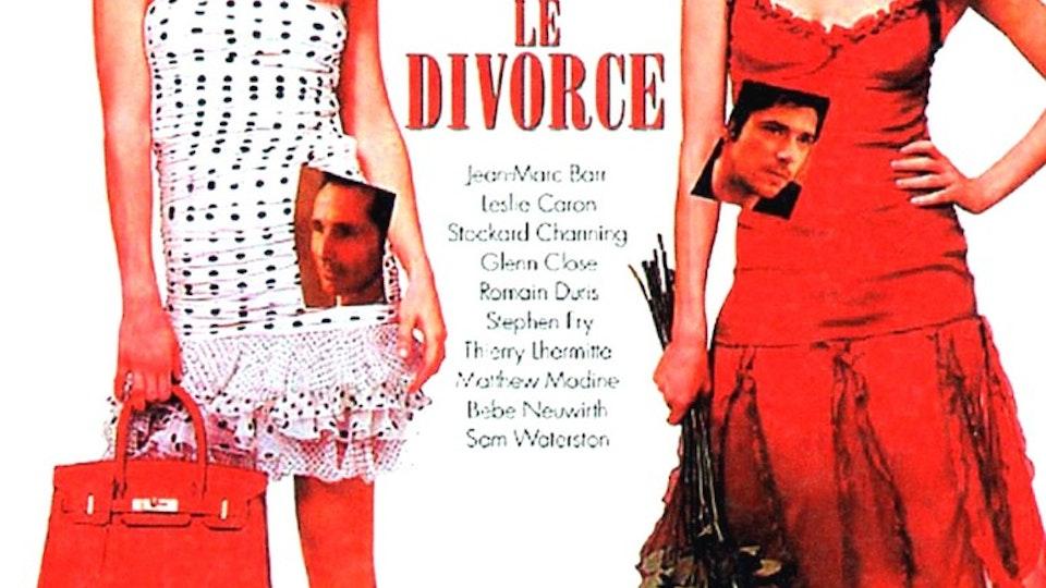 LE DIVORCE (2003)