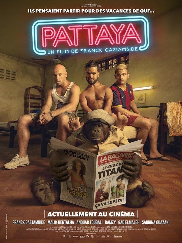 PATTAYA (2015)