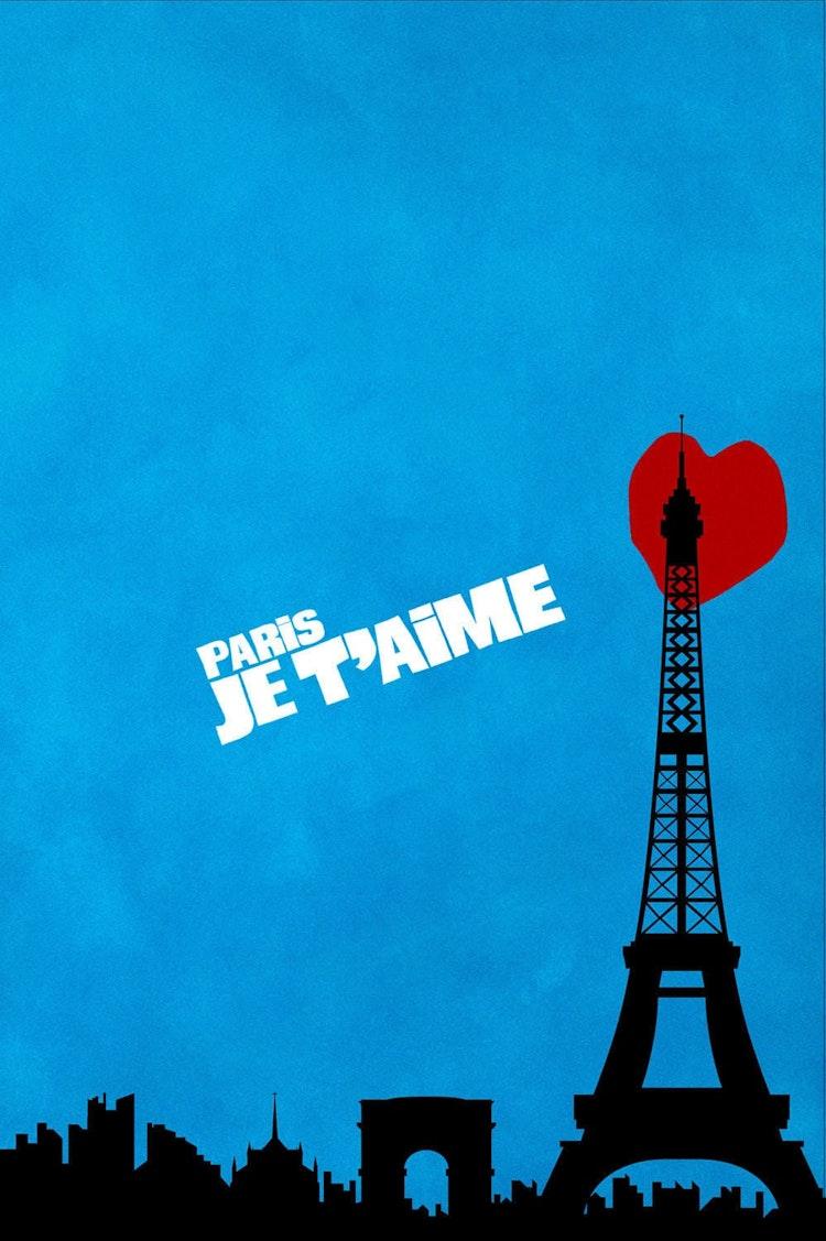 « PARIS, JE T'AIME : 15th Ar. »