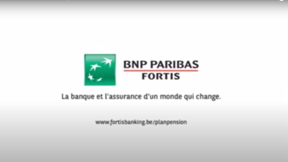 """BNP PARIBAS / FORTIS """"LOOKING AHEAD"""""""