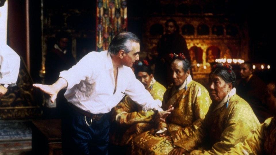 KUNDUN (1996)