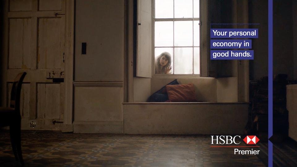 """HSBC PREMIER """"AUDREY (2015)"""