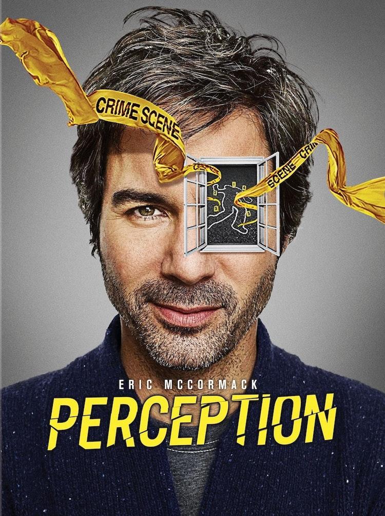 PERCEPTION - S3 : Ep.1